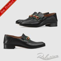 GUCCI GUCCI Loafers & Slip-ons
