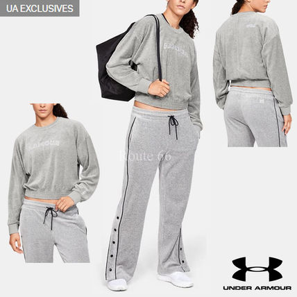 UNDER ARMOUR Cropped