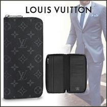 Louis Vuitton ZIPPY WALLET VERTICAL Louis Vuitton Long Wallets