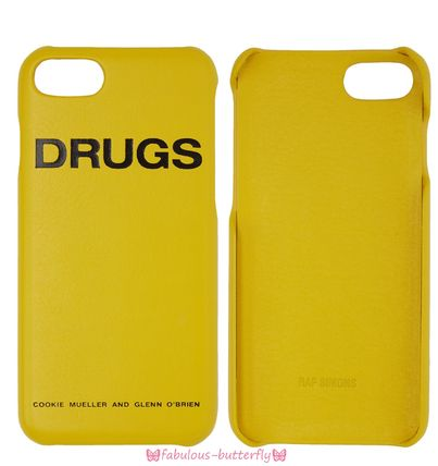 RAF SIMONS Smart Phone Cases