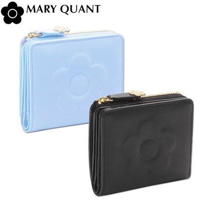 MARY QUANT Folding Wallets