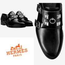 HERMES Loafer Pumps & Mules
