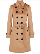 Burberry THE SANDRINGHAM Burberry More Coats