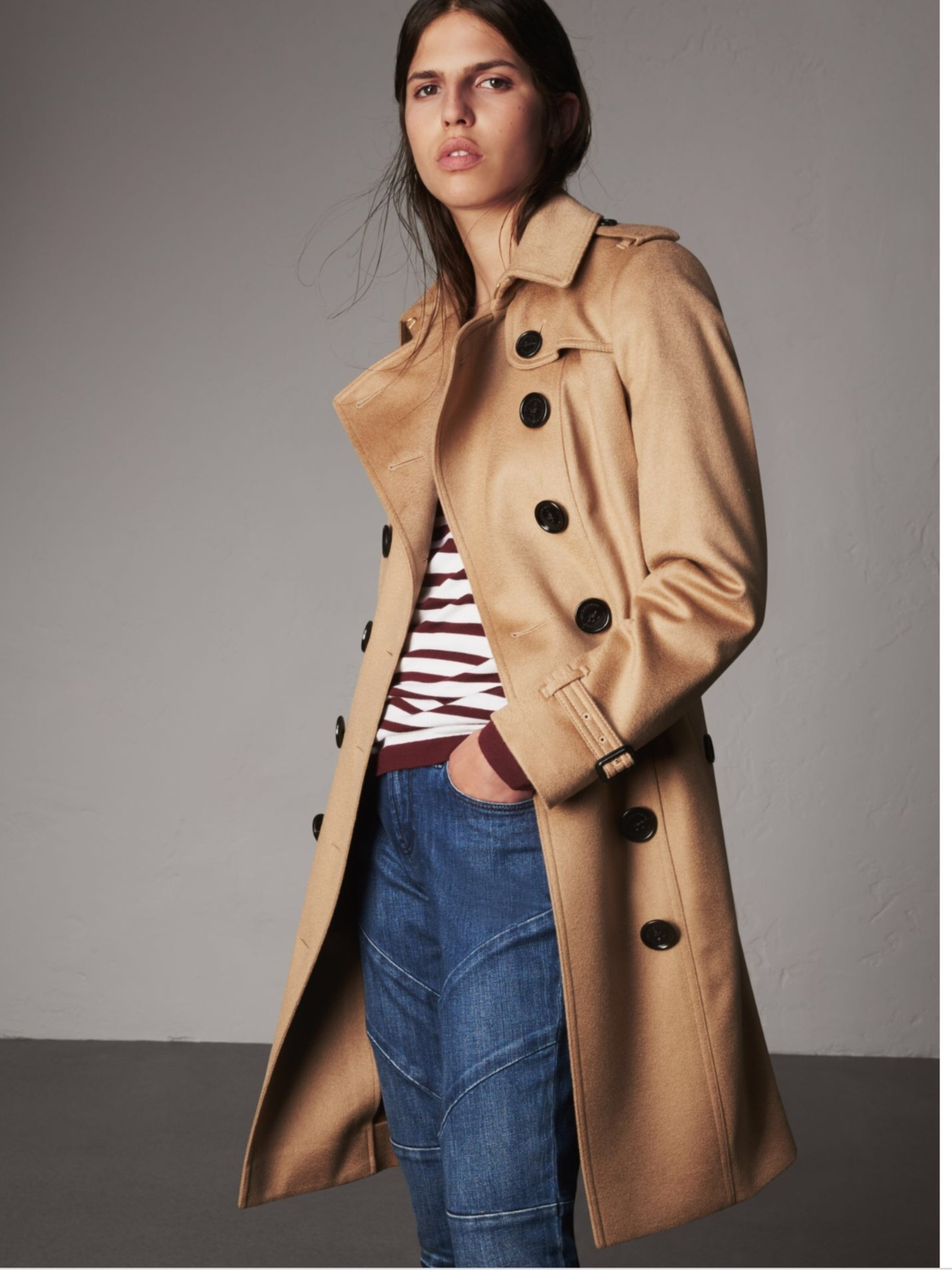 shop burberry the sandringham