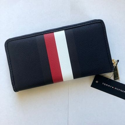 Tommy Hilfiger Long Wallets