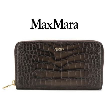 MaxMara Long Wallets