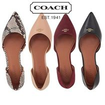 Coach Coach Slip-On