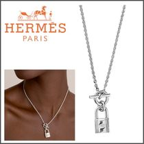 HERMES HERMES Necklaces & Pendants
