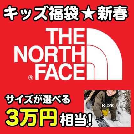 THE NORTH FACE THE NORTH FACE More Kids