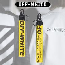 Off-White Off-White Keychains & Holders
