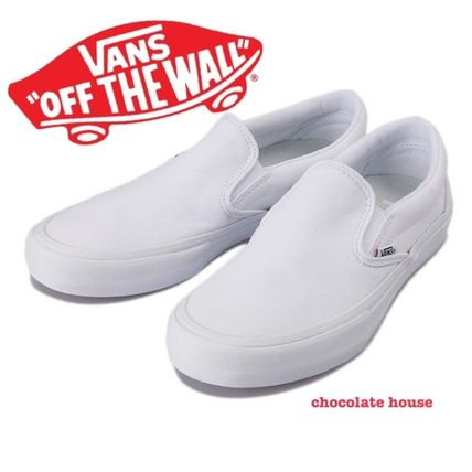 VANS SLIP ON 2018-19AW VANS Loafers   Slip-ons by chocolatehouse - BUYMA cf1868028