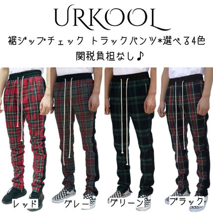 URKOOL More Pants