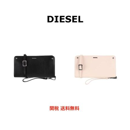 DIESEL Long Wallets