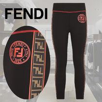 FENDI FENDI Sweatpants