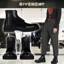 GIVENCHY GIVENCHY Outdoor Boots