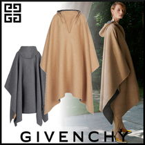 GIVENCHY GIVENCHY Ponchos & Capes