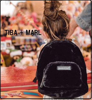 TIBA+MARL Kids Girl Bags