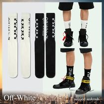 Off-White Off-White Undershirts & Socks