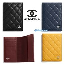 CHANEL MATELASSE CHANEL Passport Cases