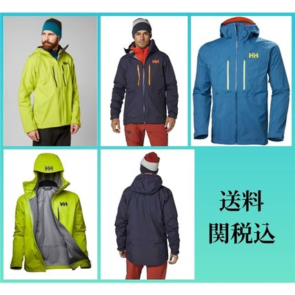 HELLY HANSEN More Jackets