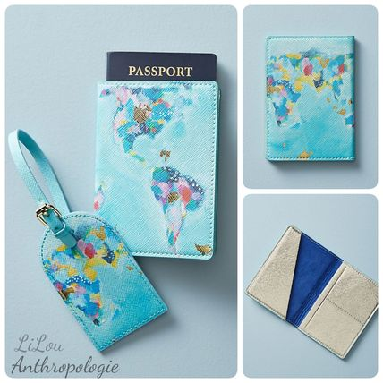 Anthropologie Card Holders