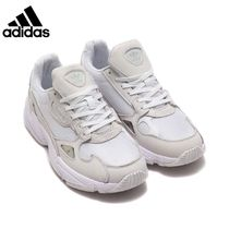 new product 8497d 07f3b adidas FALCON 2018-19AW Low-Top Sneakers (D96757) by LaRisat