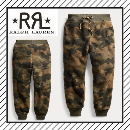 RRL Joggers & Sweatpants