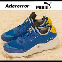 ADERERROR ADERERROR Low-Top
