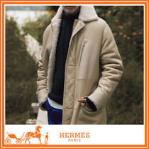 HERMES HERMES More Coats