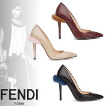 FENDI FENDI High Heel