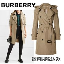 Burberry Burberry Trench