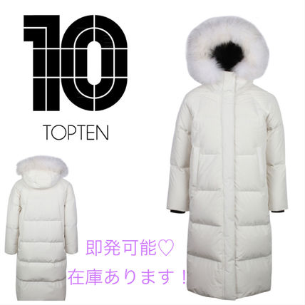 TOPTEN10 Down Jackets