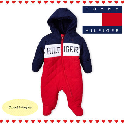 Tommy Hilfiger Baby Girl Dresses & Rompers