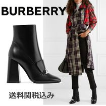 Burberry Burberry Ankle & Booties
