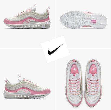 outlet store 4e406 c9cde Nike Platform  Wedge AIR MAX 97