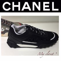 CHANEL SPORTS CHANEL Sneakers