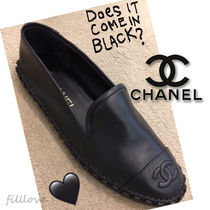 CHANEL CHANEL More Flats