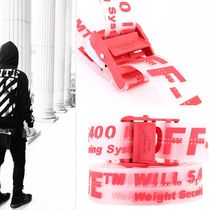 Off-White Off-White Belts