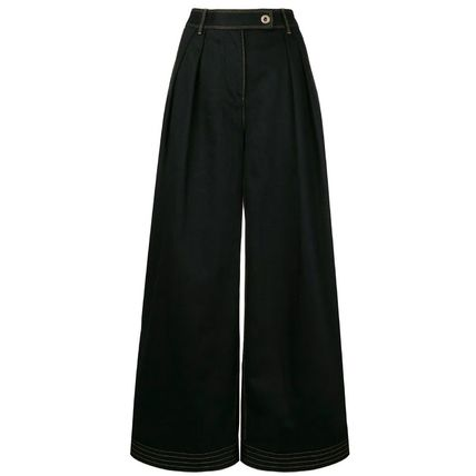 Salvatore Ferragamo More Pants