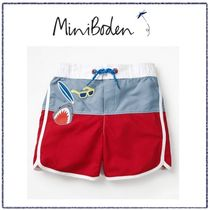 Boden Boden Kids Girl Swimwear