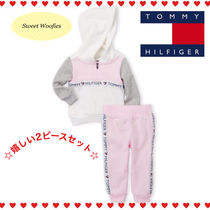 Tommy Hilfiger Tommy Hilfiger Baby Girl Tops
