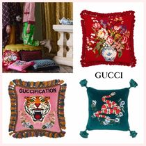 GUCCI GUCCI Decorative Pillows