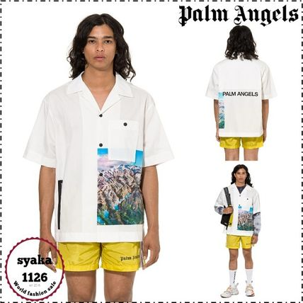 Palm Angels Shirts