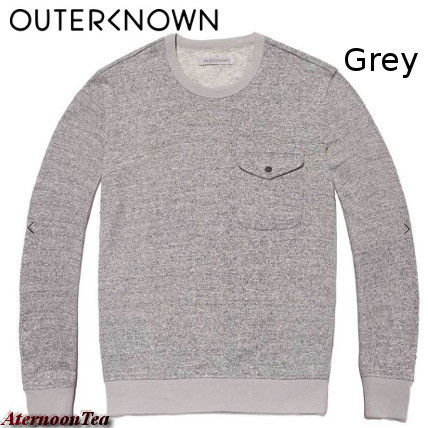 Outer known Sweatshirts