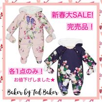 TED BAKER TED BAKER Baby Girl Outerwear