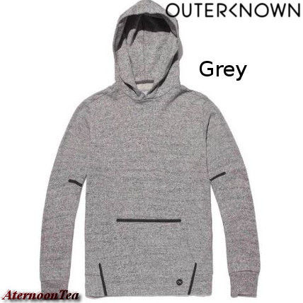 Outer known Hoodies