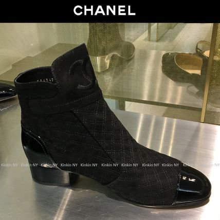 CHANEL Ankle & Booties CHANEL Ankle & Booties 3