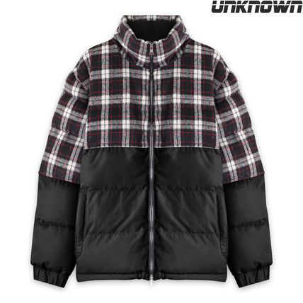 UNKNOWN Down Jackets