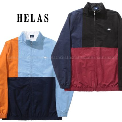 HELAS More Jackets
