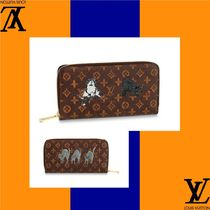 Louis Vuitton Louis Vuitton Long Wallets